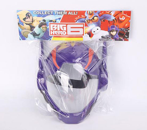 Big Hero 6 Hiro Helmet
