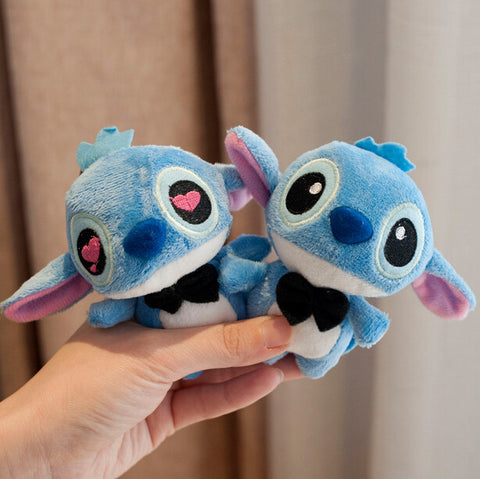 Lilo and Stitch Lovers Plush Doll