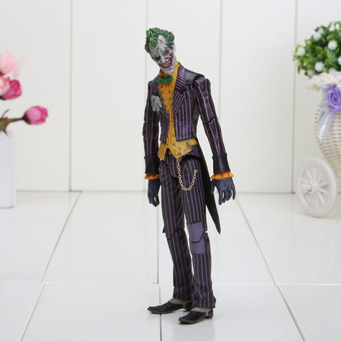 The Joker Model Figure
