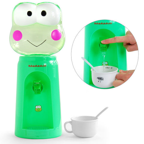 Kerokeroppi Mini Water Dispenser