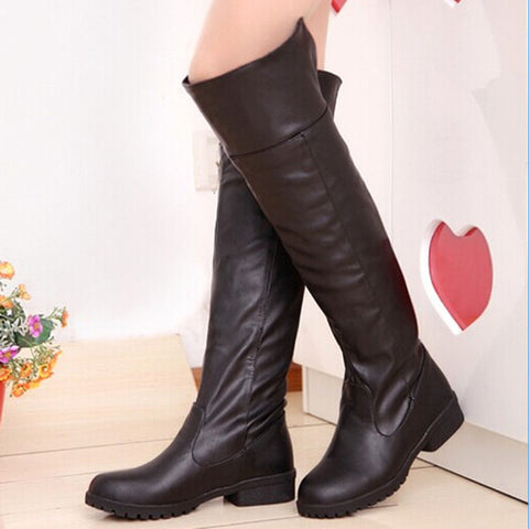 Attack on Titan Boots for women