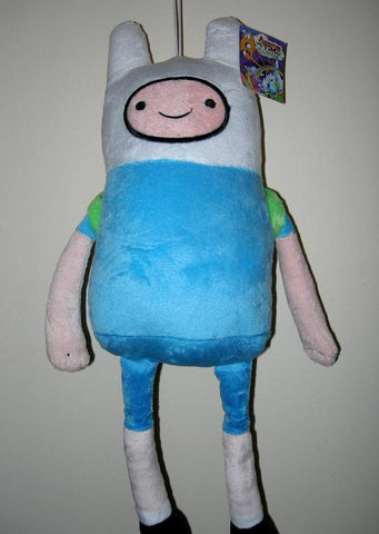 Adventure Time Finn Classic Plush Doll