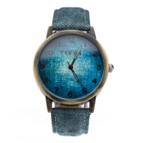 Casual Fashion Quartz Watch