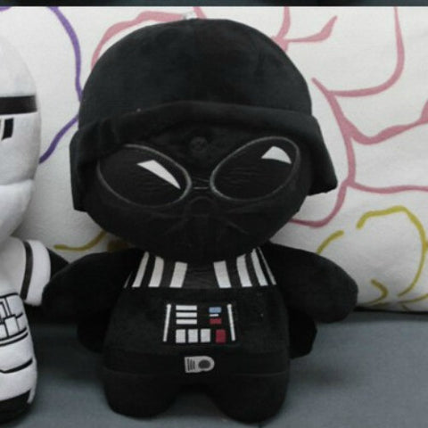 Star Wars Darth Vader Plush Doll