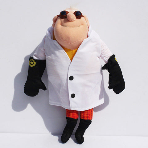 Despicable Me Dr. Nefario Plush Doll