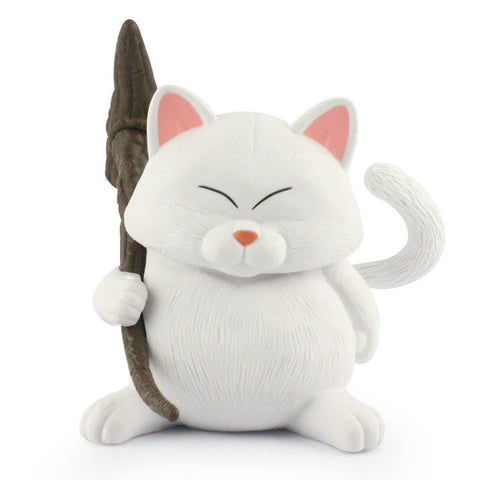 Dragon Ball Cat Karin Action Figure