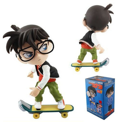 Detective Conan Anime 14cm PVC Figure New in Box