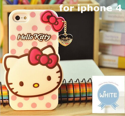 Cute case cover For iPhone