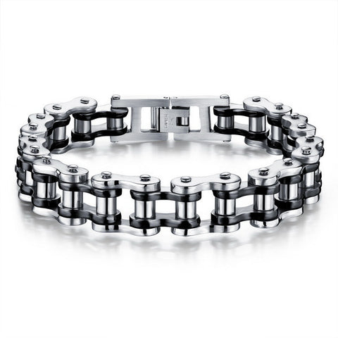 Heavy Metal Link Chain Men Accessories