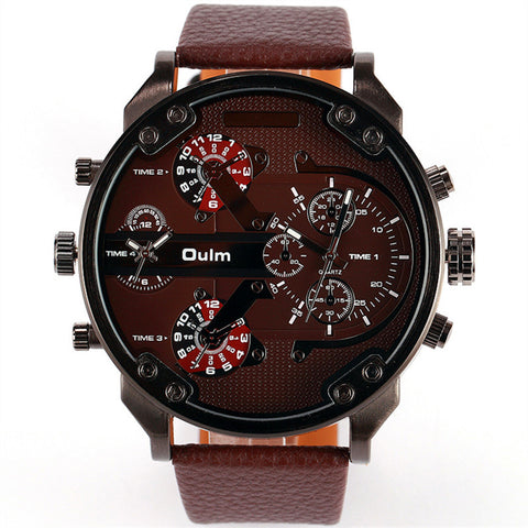 Fashion Luxury Mens Watches