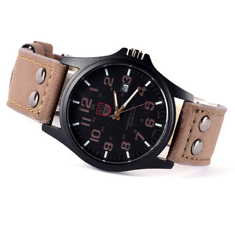 Fashion Sport Analog Watch