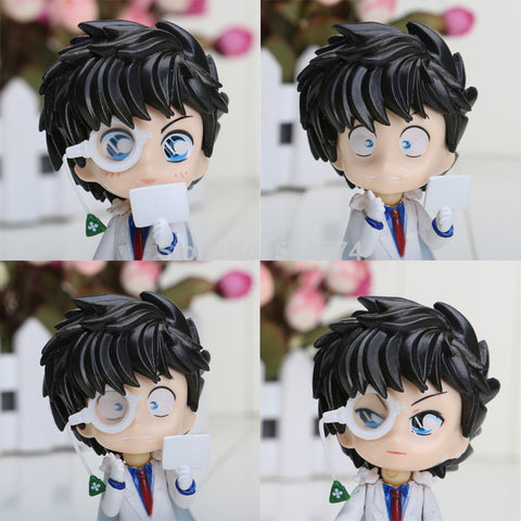 Detective Conan Figure Collection Model Toy