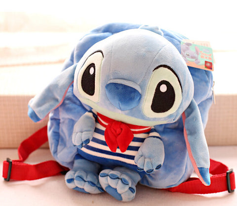 Lilo and Stitch Sailor Backpack