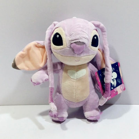 Lilo and Stich Angel Plush Toy