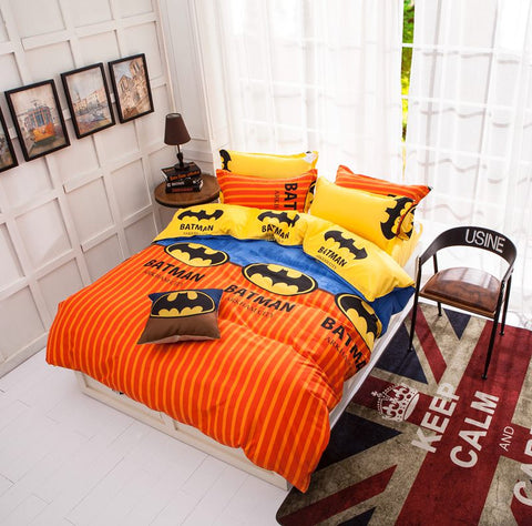 Batman Bedding Set - 01
