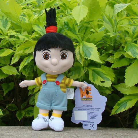 Despicable Me Agnes Plush Doll
