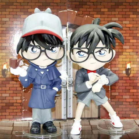 Detective Conan Action Figures Special Version Model Toys