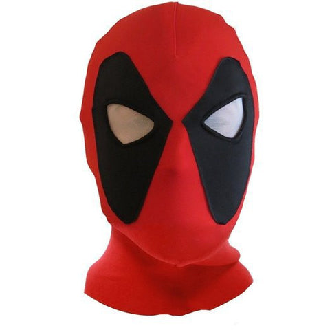 Deadpool Halloween Mask