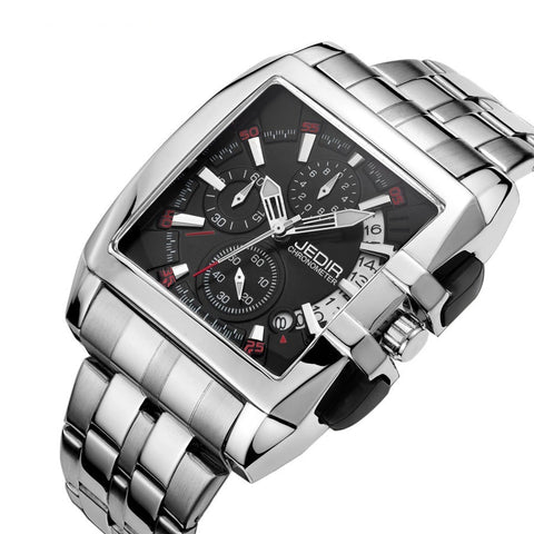 Casual Business Wrist Watch