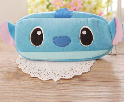 Lilo and Stitch Cosmetic Pouch
