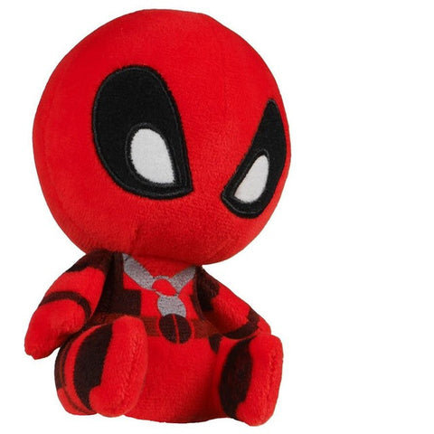 Deadpool Plush Doll