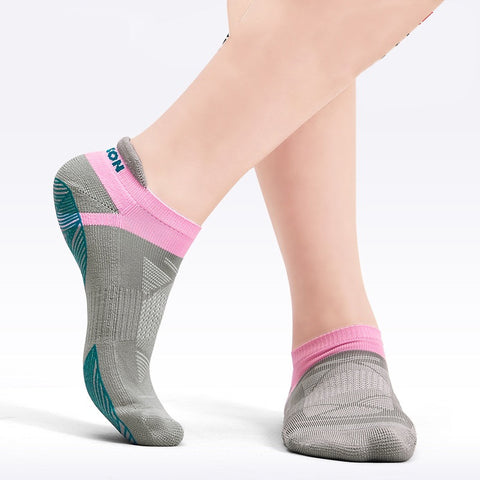 New Skid-free Speciality Yoga Socks