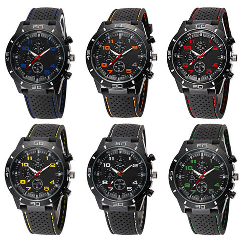 Analog Sport Watch