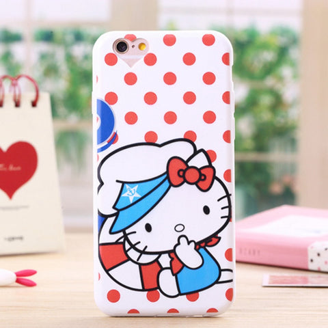 Hello Kitty Cute Phone Case Cover
