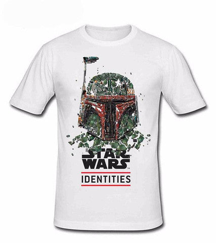 Star Wars Identities 01