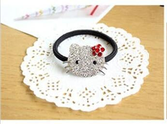 Hello Kitty Rubber Band for women