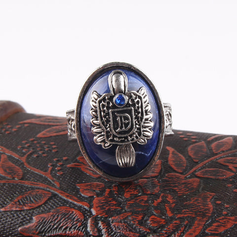 The Vampire Diaries Damon Salvatore Vintage Ring