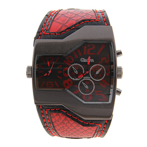 Fashion Luxury Men Watch