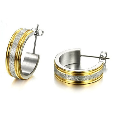 Gold Earring For Women