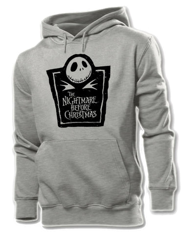 The Nightmare Before Christmas Jack Skellington Graphic Hoodie
