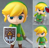 Action Figure - The Legend Of Zelda Action Figure Collectible Model Toy Doll
