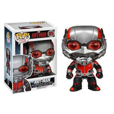 Ant Man Mini Action Figure