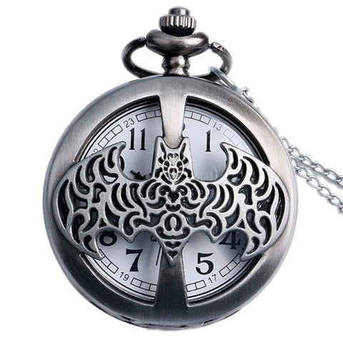 Marvel Superheroes Pocket Watch