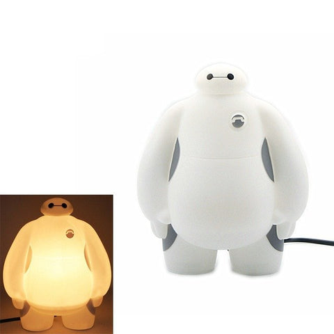 Big Hero 6 LED Lamp Warm Light