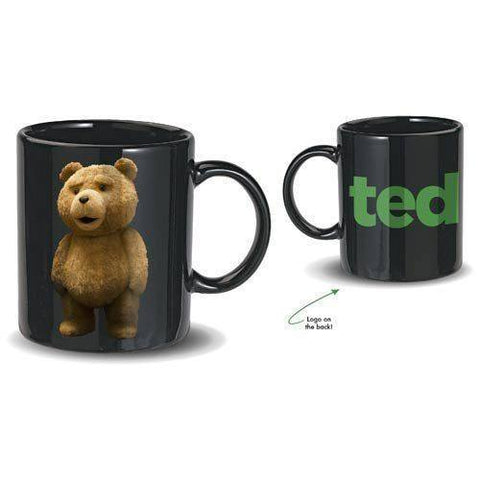 Coffee Mug - Ted Talking Coffee Mug