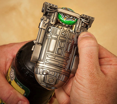Star Wars R2D2 Bottle Opener