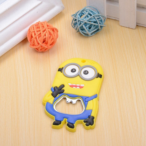 Despicable Me Bottle Opener
