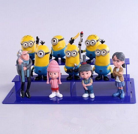 Despicable Me Figures