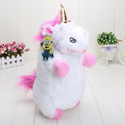 Despicable Me Unicorn Plush Toy