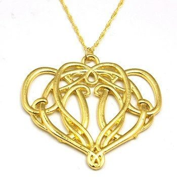 Elrond 's Pendant Necklace