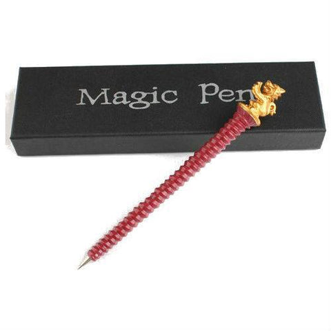 Harry Potter Gryffindor Magic Wand Pen