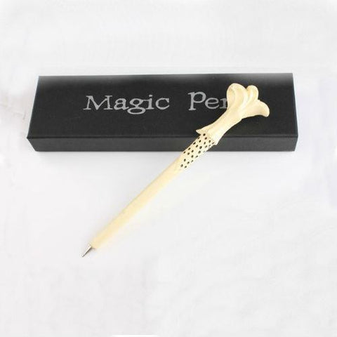 Harry Potter Lord Voldemort Magic Wand Pen