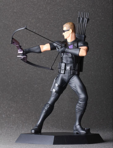 The Avengers Hawkeye Action Figure
