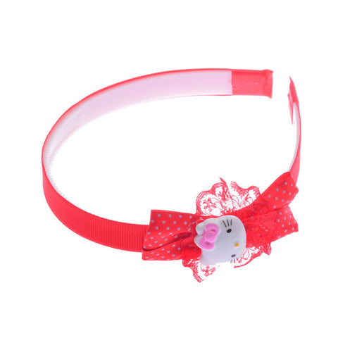 Headband for Children Hello Kitty