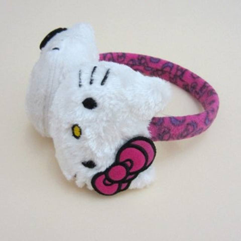 Hello Kitty Earmuffs