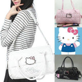 Hello Kitty PU Leather Bag